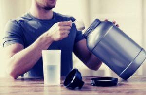 batido_postentreno_para ganar masa muscular