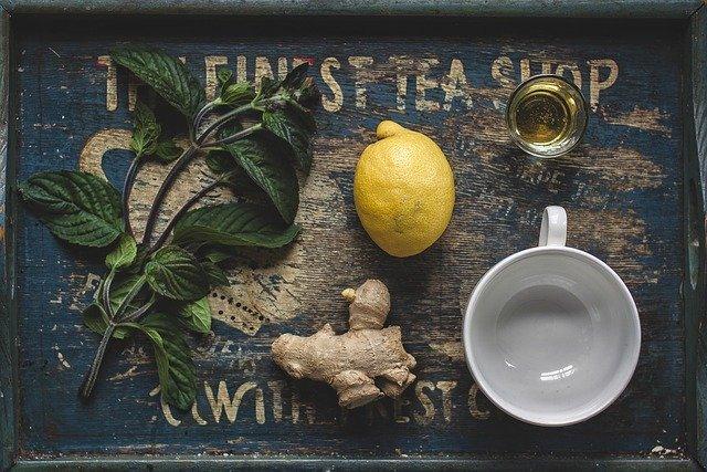 contraindicaciones jengibre con limon