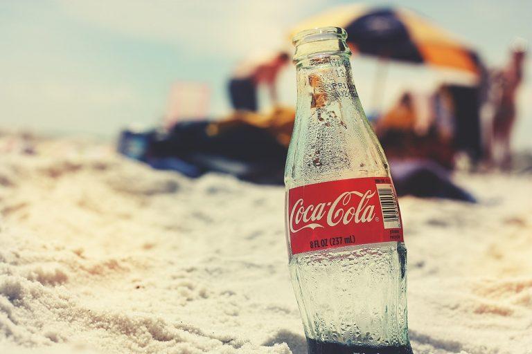 Cocacola zero engorda